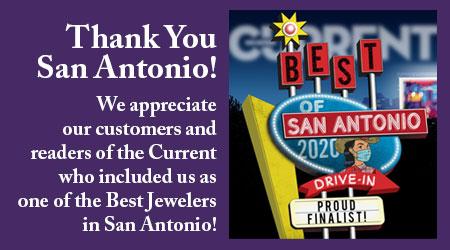 San Antonio, TX Jewelry Stores | Engagement Rings, Custom ...